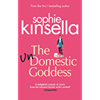 The Undomestic Goddess: Perfect Escapism from the Number One Bestseller (English Edition)