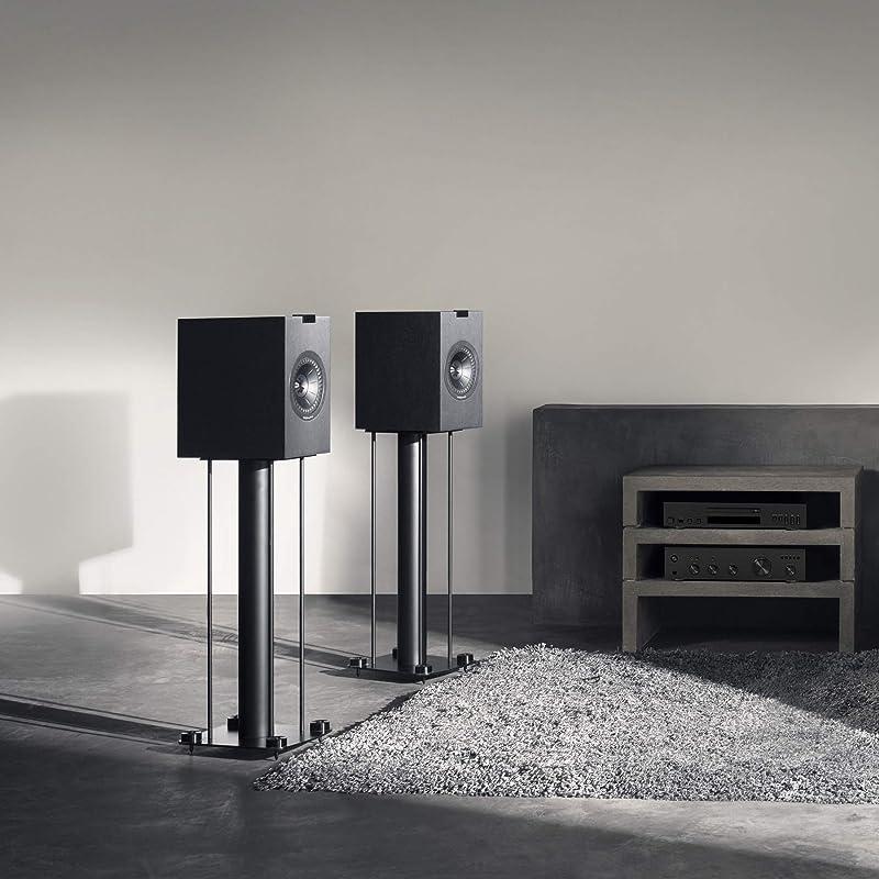 KEF Q150 HIFI发烧级 书架音箱 一对 5折$299.98 三色可选 海淘转运到手约¥3073 天猫¥4550