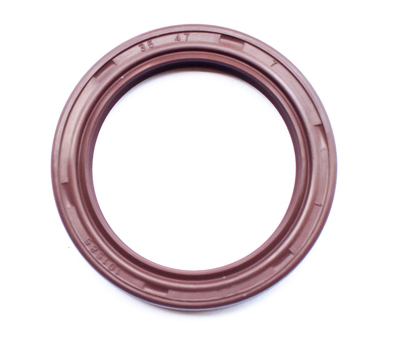 SKF 35/x 47/x 7/mm Viton R23//TC Doppel Lip Oil Seal