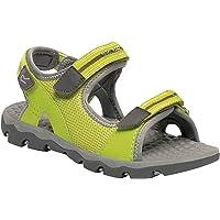 Regatta Terrarock Jnr, Girls' Multisport Outdoor Shoes