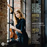 Bartok: Violin Concerto No. 1, Enescu: Octet for strings