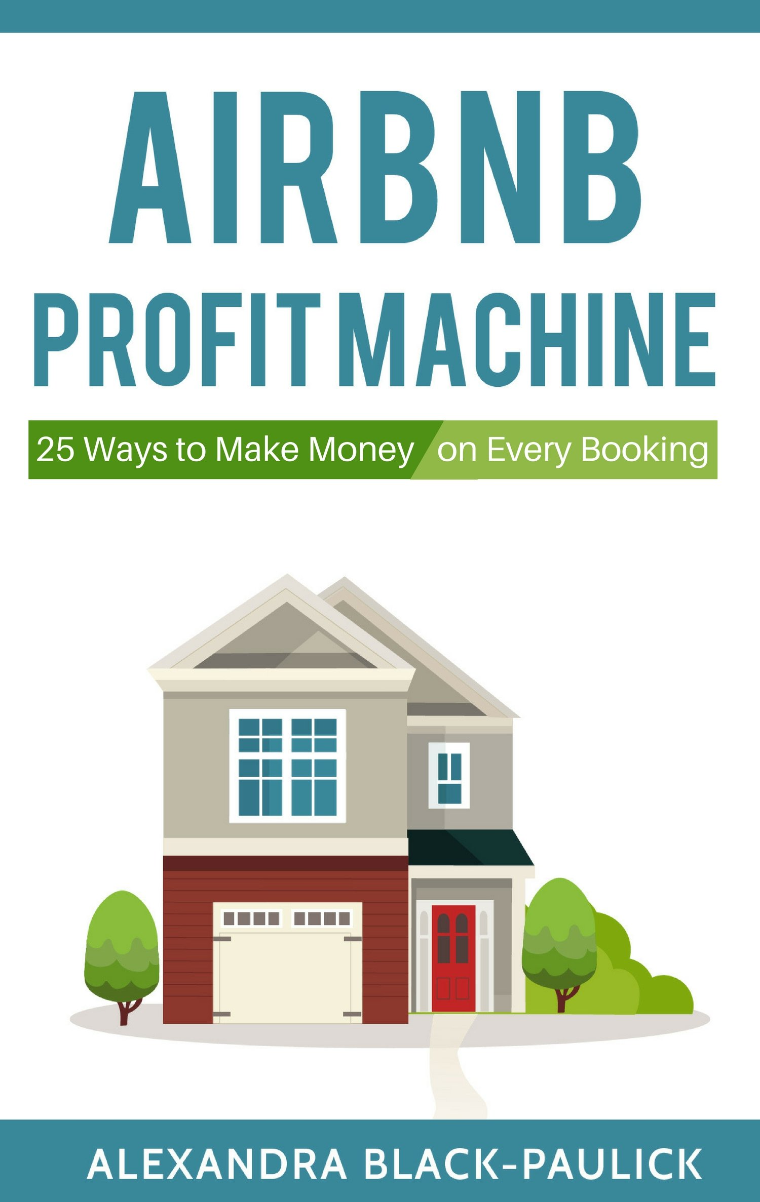 AirBnB Profit Machine