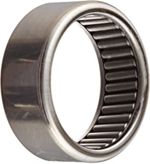 Koyo B-1816 Needle Roller Bearing, Full Complement Drawn Cup, Open