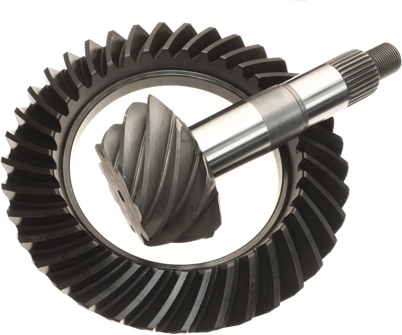 """EXCel from Richmond Differential Ring and Pinion 12BT373; 3.73 for GM 8.875/"""""""