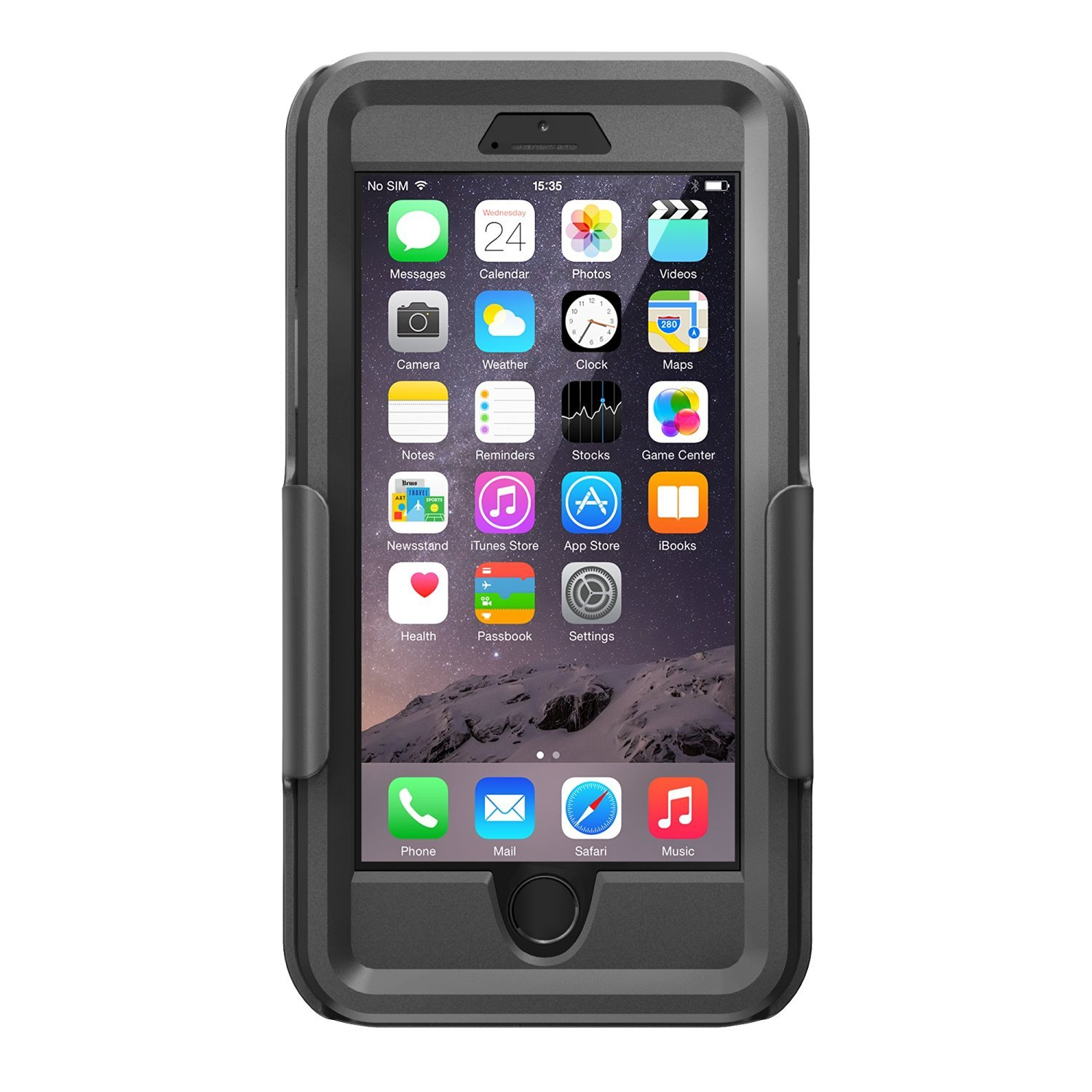 Bike Mount For Otterbox Defender Series Iphone 7