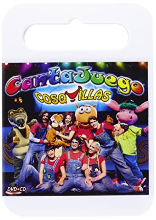 Cosquillas [DVD] - Amazon.com Music