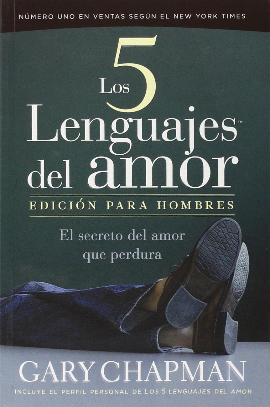 Los Cinco Lenguajes Del Amor - Edición para Hombres: Amazon ...