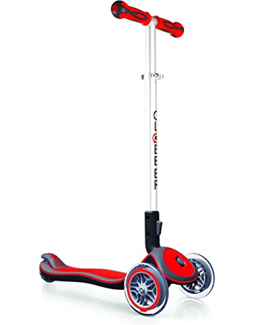 authentic sports & toys GmbH - Patinete Plegable Globber My Free Fold Up/Elite S