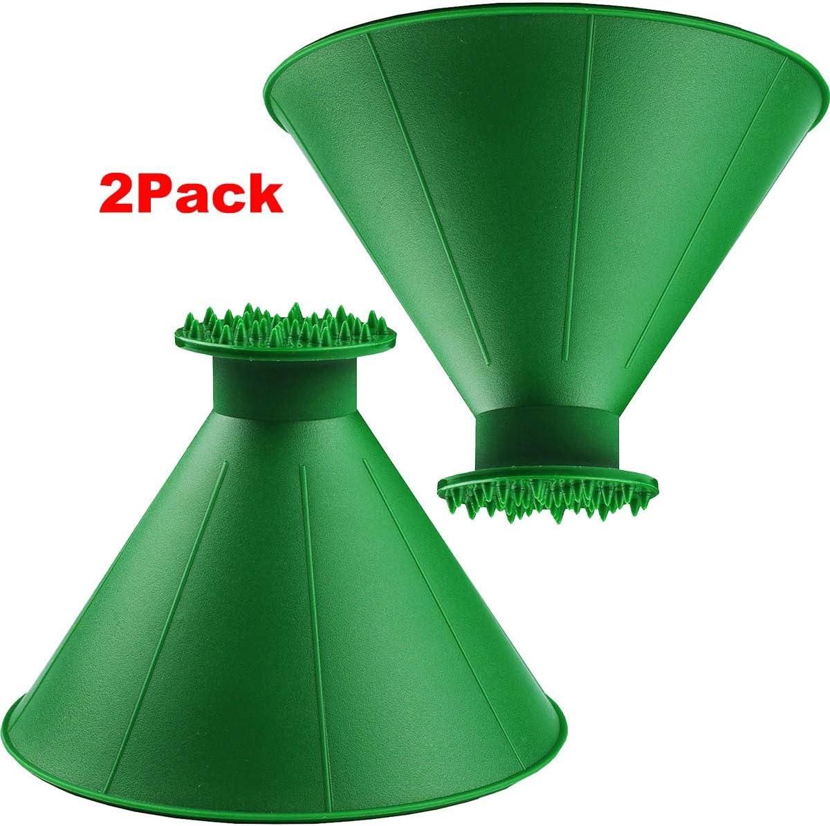 various scrape-a-round ice scrapers 3 Ultimate Scraper Package