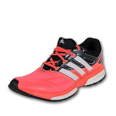 Adidas Response Boost Techfit Laufschuhe: Amazon.de: Schuhe & Handtaschen