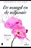 De maagd en de miljonair (Miljonairs en bruidsmeisjes)