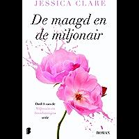 De maagd en de miljonair (Miljonairs en bruidsmeisjes Book 1)
