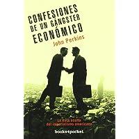 Confesiones De Un Gangster Economico