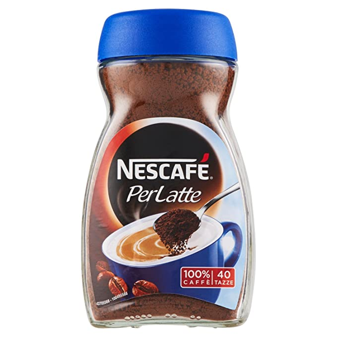 Image result for nescafe per latte