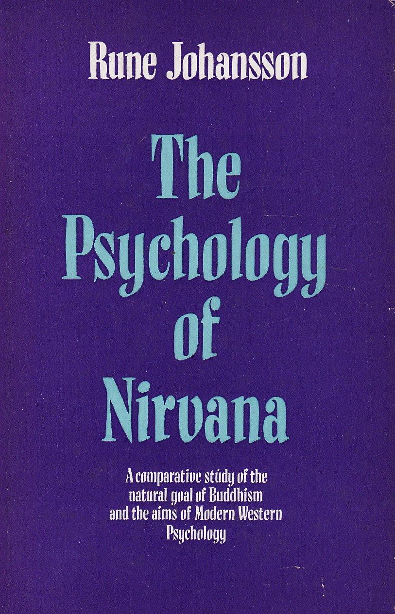 Johansson Psychology cover art
