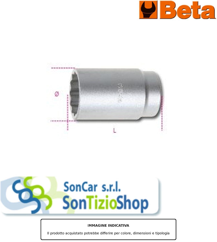 Apretar La Tuerca Del Cubo Beta 009690132-969B 32-Ll P