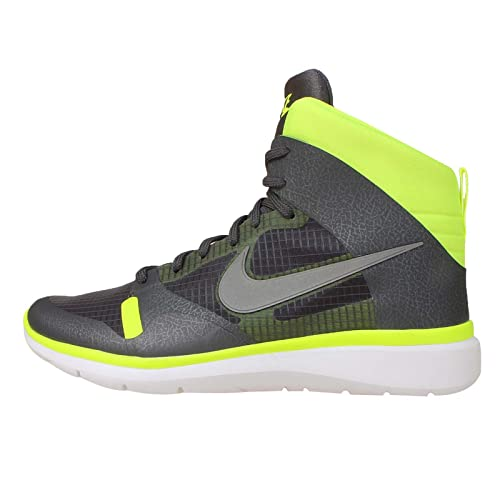 hot sale online e1058 4a177 Nike Women s Dunk Ultra Modern, Dark Grey Reflect Silver, (9.5 B(