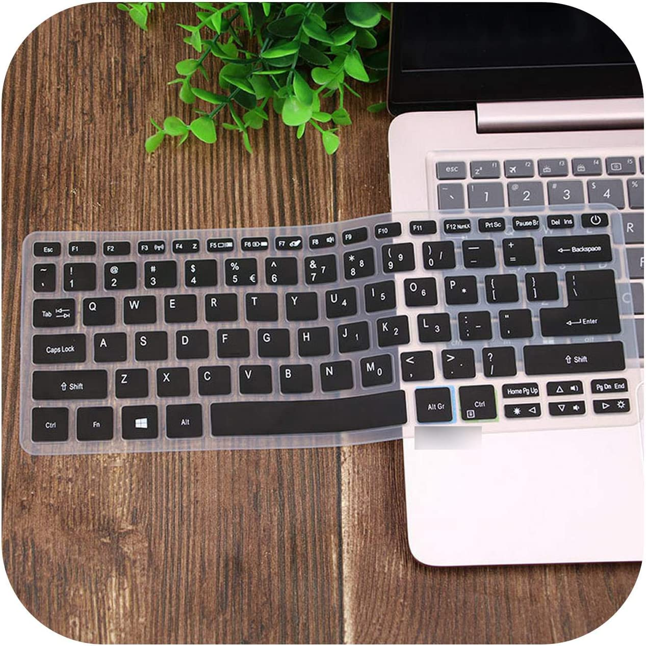 Swift 1 Sf114 32 14 Inch I5 8250U Notebook-Gradientskyblue Silicone Keyboard Cover Skin Protector Guard for Acer Swift 3 Sf314 52 Sf314 54