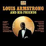 ルイ・アームストロング&ヒズ・フレンズ  (日本初CD化、日本独自企画盤、解説、歌詞付き)