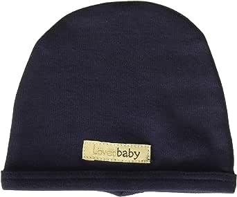 Lovedbaby Baby-Boys Organic Cute Cap