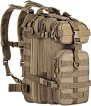 Mochila Militar Invictus Assault Coyote 30 Litros