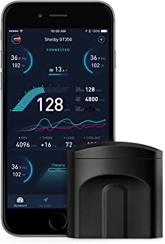 Nonda Smart Vehicle Health Monitor Car Monitoring System For The Engine Tyre Pressure Temperature Battery For Android Ios Practical Bluetooth Monitoring In Real Time Business Travel Directory Auto