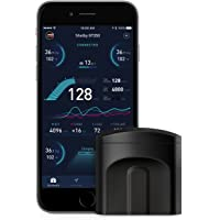 Nonda Zus – Smart Vehicle Health Monitor | It Monitors the State of Your Vehicle | Diagnosis  and Predictions For more security | Stylish design | Work With Zus App – Black
