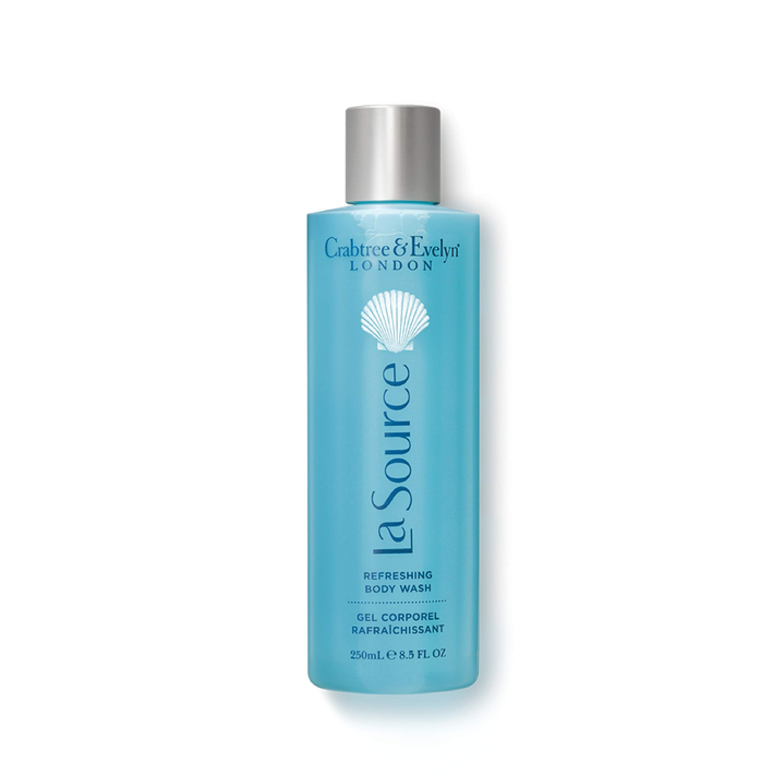 Crabtree & Evelyn La Source Relaxing Body Wash,8.5 Fl Oz