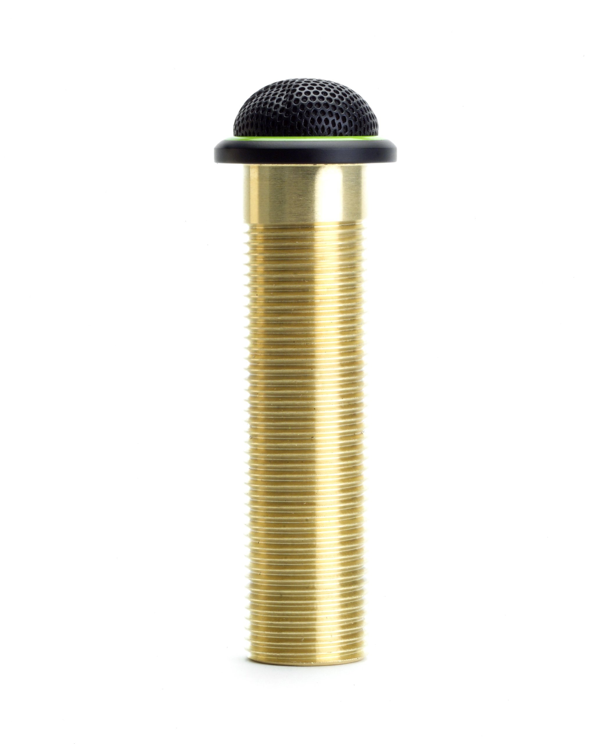 Microfono Shure MX395B/BI-LED Condenser (Figure 8)...