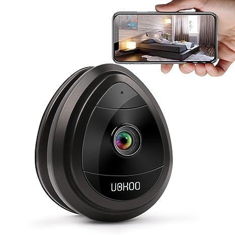 Review Wireless IP Home Surveillance
