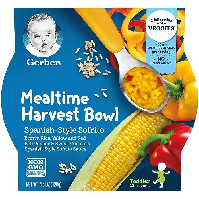 Top 10 Wakodo Baby Food