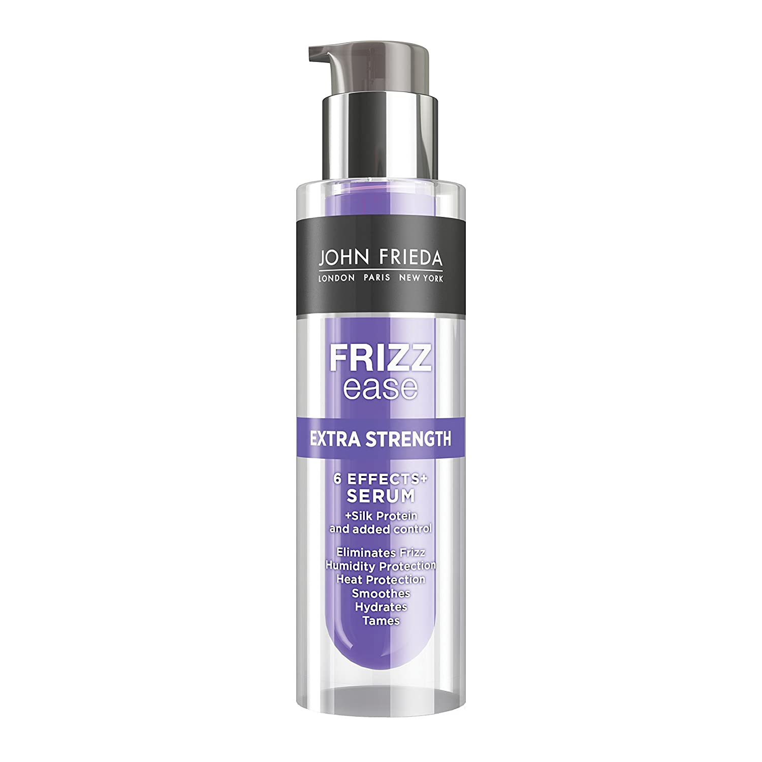 John Frieda Frizz Ease Extra Strength 6 Effects Serum 50 ml GroceryCentre 2020000