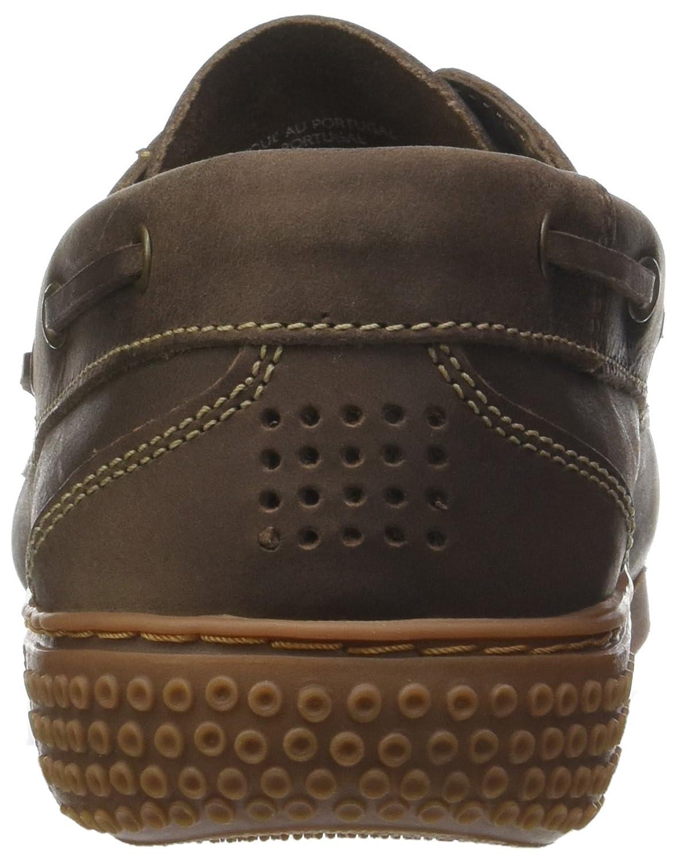 48268ce3ca5457 TBS Hauban, Chaussures Bateau Homme: Amazon.fr: Chaussures et Sacs