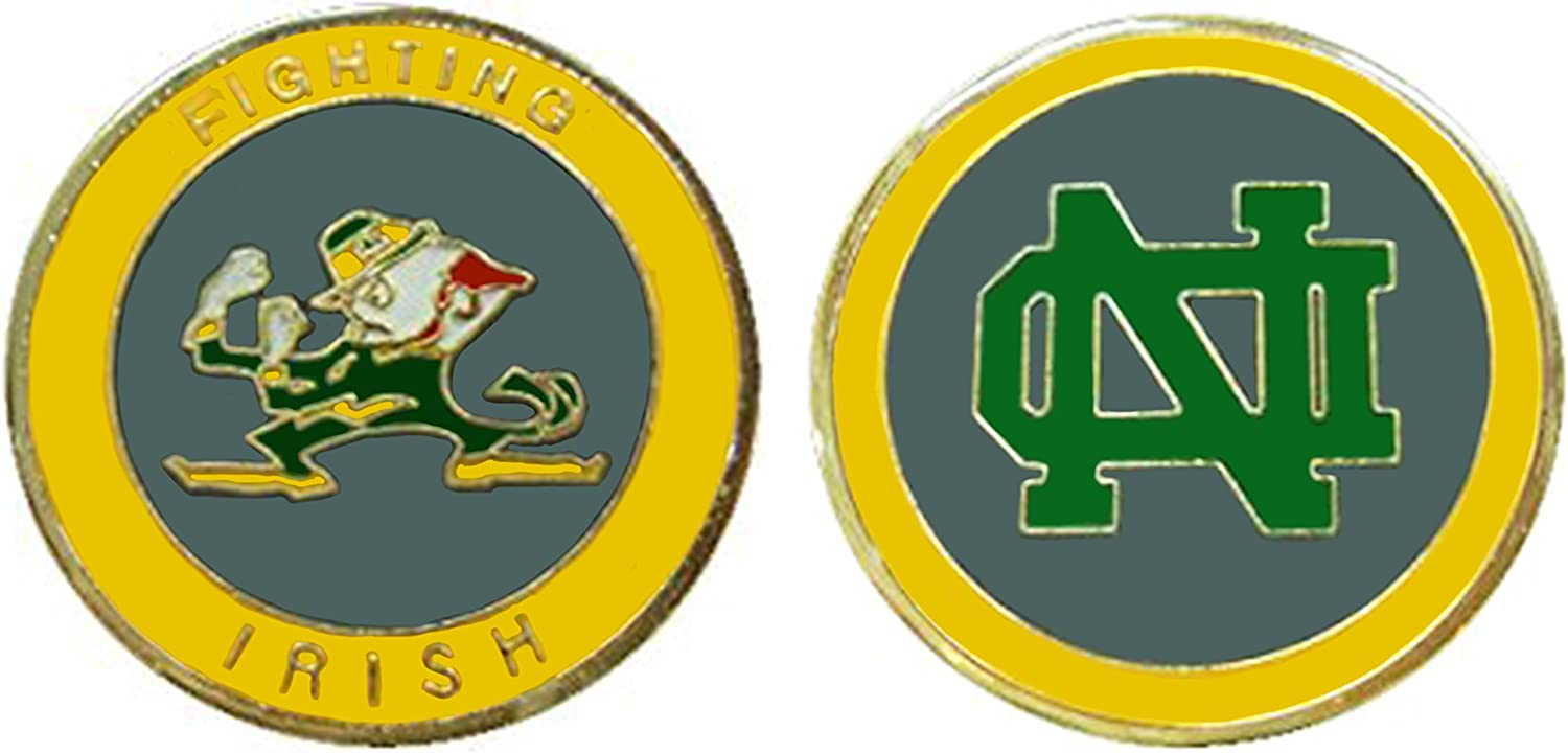 Logo Poker  Lucky Chip for Indiana University Collectible Challenge Coin