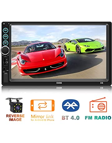 Car Stereo Receivers | Amazon com
