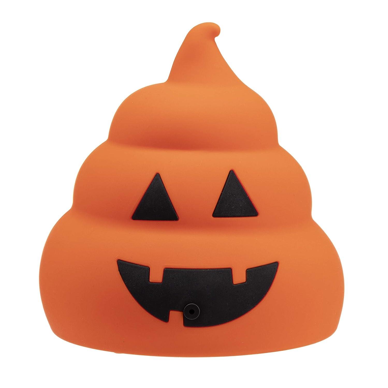 Amazon.com: Hallmark Poop-O-Lantern - Linterna con ...