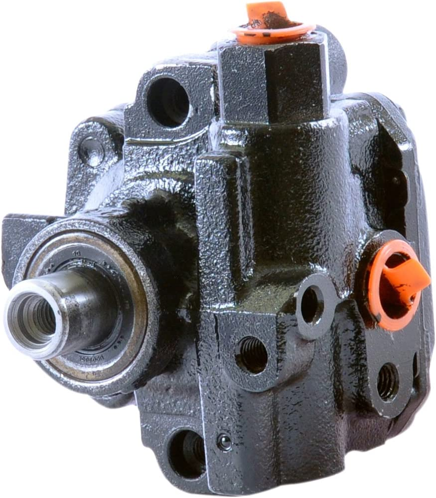 ACDelco 36P0368 Professional Power Steering Pump Remanufactured
