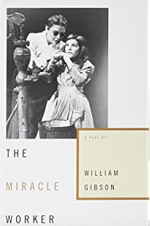 com the miracle worker anne bancroft patty duke victor  the miracle worker a play