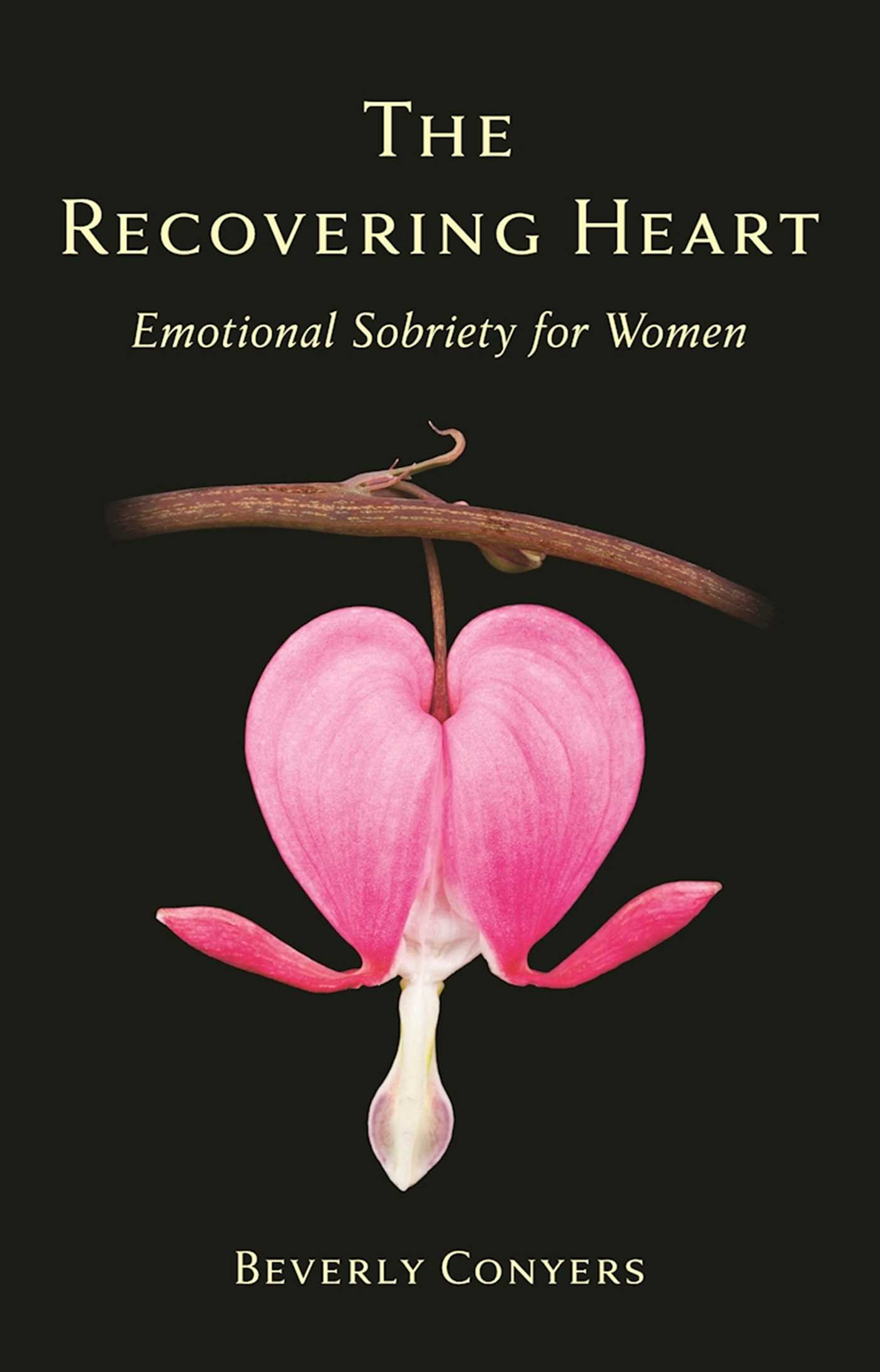 Recovering Heart Emotional Sobriety Women product image