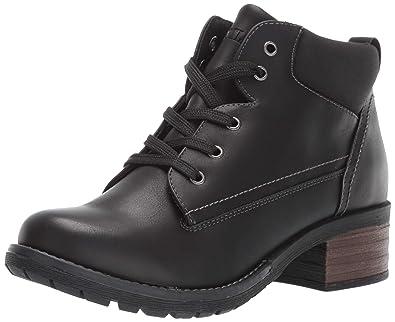 9af5d2ad751069 Amazon.com | Eastland Women's Bandana Fashion Boot | Ankle & Bootie