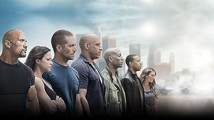 Posterhub Movie Furious 7 Fast & Furious Mia Toretto Jordana
