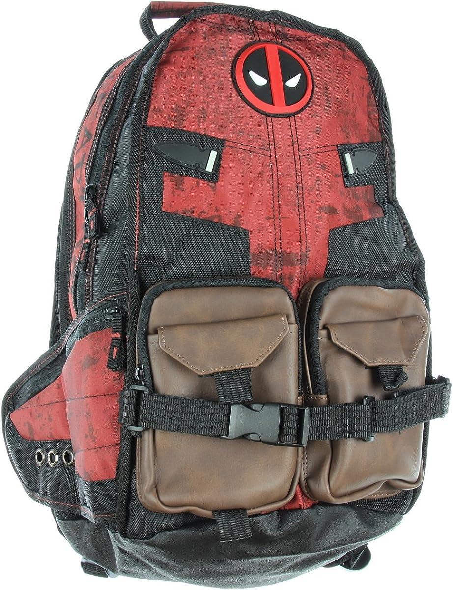 Marvel Deadpool prime ordinateur portable sac /à dos