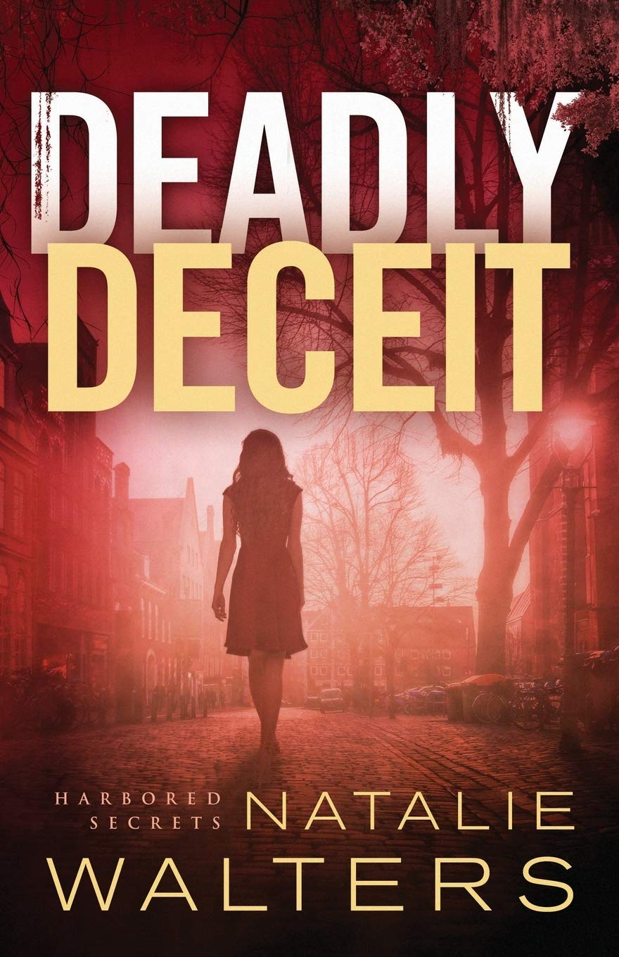 Deadly Deceit by Natalie Walters {A Book Review}