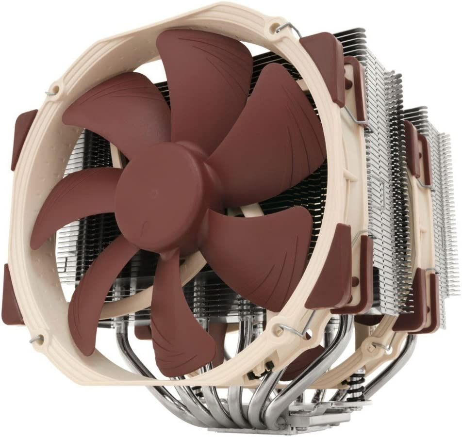 Noctua Premium CPU Cooler