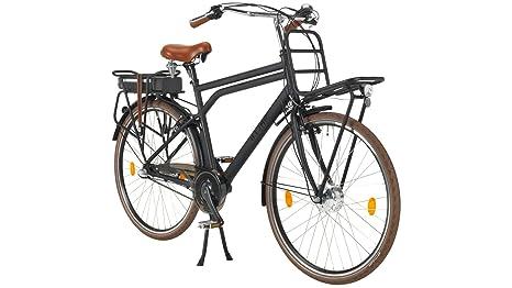 Bicicletta Olandese Uomo