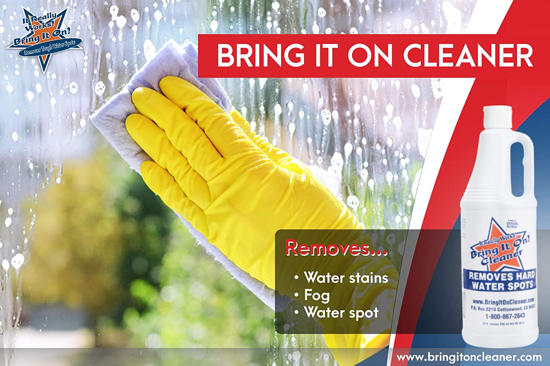 : Best Fiberglass Shower Cleaners
