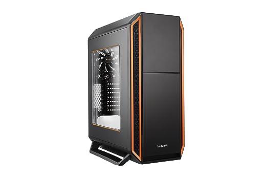7 opinioni per be quiet! Silent Base 800 Tower Black,Orange computer case- computer cases