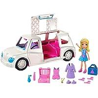 Polly Pocket! Limousine Fashion Gdm19 Mattel Colorido