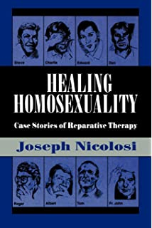 Narth homosexuality and christianity