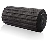 Croztek Vibrating Foam Roller for Muscle Recovery & Daily Exercise